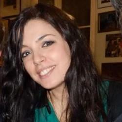 "Martina Masetti <br /><span class=""arancio"">-コース・アシスタント </span>"