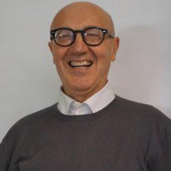 Massimo Maracci<br>校長