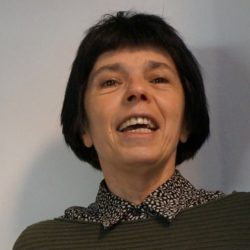 Roberta Vai<br>校長