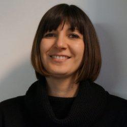 Silvia Grimandi<br>コーディネーター