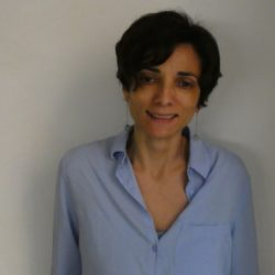 Maria Spocchia<br>教師