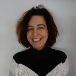 Stefania del Do<br>教師